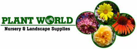 Plant World, Inc. Logo
